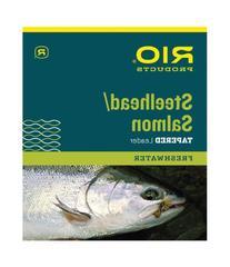 RIO Steelhead/Atlantic Salmon Leader One Color, 10lb/9ft