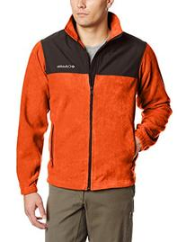 Columbia Men's Steens Mountain Tech Ii Full Zip Fleece
