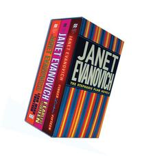 Janet Evanovich Boxed Set #5