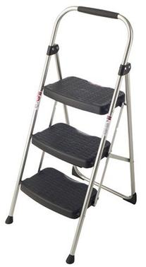 Werner 223-6 StepRight 225-Pound Duty Rating Type II Step