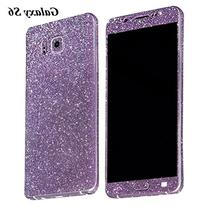 Full Body Sticker for Samsung Galaxy S6, MobilePick Luxury