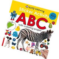Sticker Activity ABC