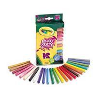 Crayola 24 Ct Color Stick Pencils,  24 Assorted Colors