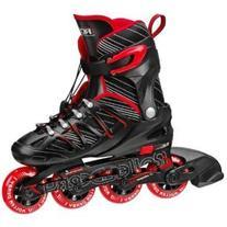Roller Derby Boy's Stinger 2-5 Adjustable Inline Skate,