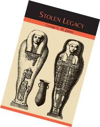 egyptian legacy stolen by greeks essay Stolen legacy: the greek philosophy is a stolen egyptian philosophy by g m james excerpt from the back of the book: page one of the introduction of the book.
