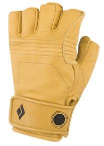 Black Diamond Stone Climbing Gloves, Natural, X-Large