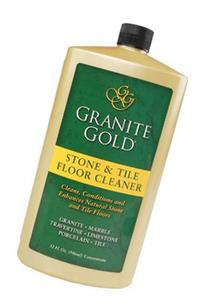 Granite Gold Stone And Tile Floor Cleaner - No-Rinse Deep