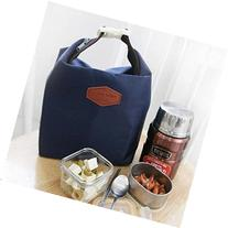 DZT1968® Storage Bag Tote Portable Insulated Pouch Cooler