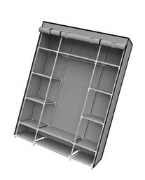 Sunbeam Storage Closet with Shelving, Grey