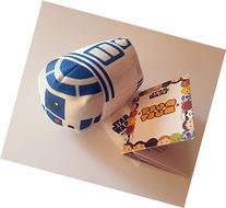 New Disney Store Mini 3.5 Tsum Tsum R2-D2