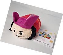 "New Disney Store Mini 3.5""  Tsum Tsum CAPTAIN HOOK"