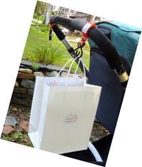 Stork Stroller Hooks