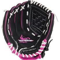 Worth Women's Storm Fast Pitch Softball Glove, Left Hand, 11