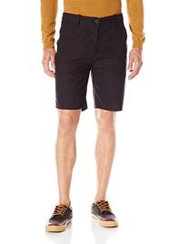 Levi's Men's Straight Chino Short, Black, 44