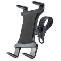 ChargerCity Strap-Lock Tablet Mount for Bicycle Treadmill