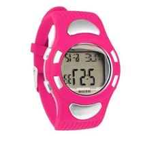 Bowflex Strapless Heart Rate Monitor Watch EZ Pro Pink