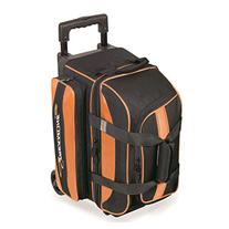 Streamline 2 Black/Orange Orange