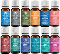 Stress Relief Synergy Blend Essential Oil 10 ml 100% Pure,