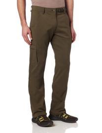 prAna Men's Stretch 34-Inch Inseam Zion Pant