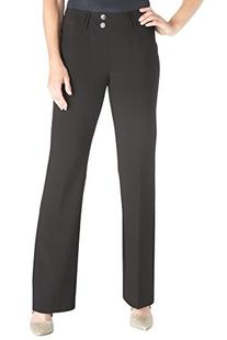 "Rekucci Women's ""Ease In To Comfort Fit"" Stretch Slight"