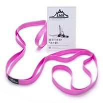 Black Mountain Products Stretch Strap Pink