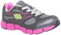Skechers Kids 80895L Stride Lace Up Sneaker