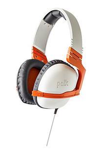 Polk Audio Striker P1 Gaming Headset - Orange