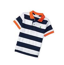 Ralph Lauren® Baby Boys Striped Polo