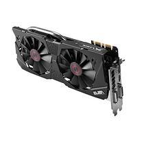 ASUS STRIX GeForce GTX 970 Overclocked 4 GB DDR5 256-bit