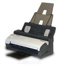 Visioneer Strobe 500 - sheetfed scanner