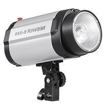 NEEWER 250W Studio Flash/Strobe Modeling Light - Great for