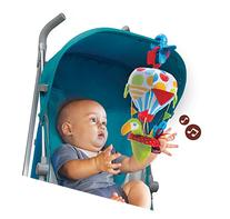 Stroller Activity Toy - Musical Early Development Toy -