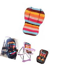 MOKRIL® Baby Stroller / Car Seat / High Chair Rainbow