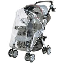 Baby Jogger Stroller Raincover Canopy Universal Size