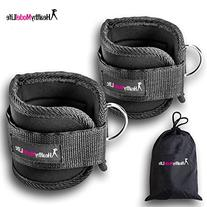 Healthy Model Life Ankle Straps