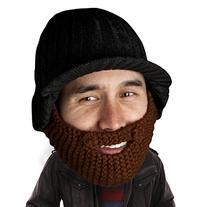 Beard Head - The Original Stubble Rider Knit Beard Beanie
