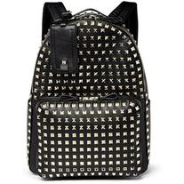 Valentino 'Rockstud' medium stud leather backpack