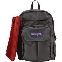 JanSport Digital Student Laptop Backpack - 2100cu in Forge