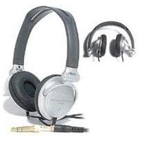 Sony Studio Monitor MDR-V300 Headphone - Wired - 24 Ohm - 18