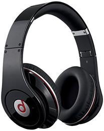 Beats Studio Over-Ear Headphone Black