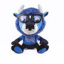 NFL Buffalo Bills Study Buddy Mascot, Medium, Blue