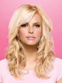 "20"" Styleable Soft Waves Hair Extensions by Jessica Simpson"