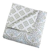 Stylemaster Home Products Twill and Birch Lucca Quilted