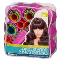 Conair Brush Styling Essentials Magnetic Roller Pack - 75