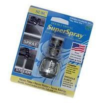 Whedon Products SU8C Double Super Spray Aerator Lead-Free
