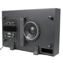 Theater Solutions SUB8S 250 Watt Surround Sound HD Home