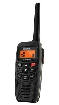 Uniden Atlantis 270 Handheld Floating 2-Way 6W VHF Marine