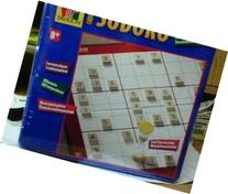 Sudoku/Kakuro Deluxe game Tin