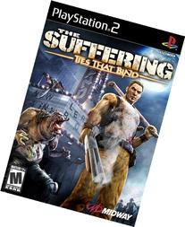Suffering Ties That Bind - PlayStation 2