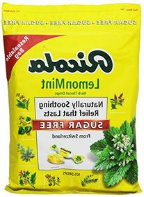 Ricola Sugar Free Lemon Mint Drops, 210 Count
